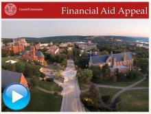 Financial Aid Appeal Video